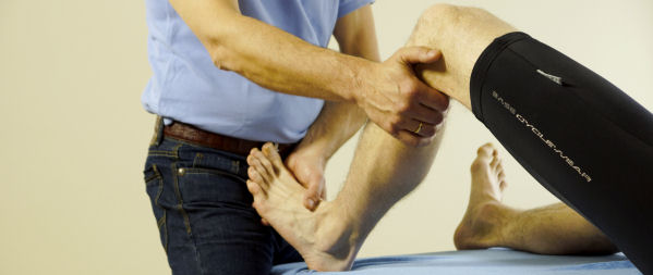 Osteopathie en sport